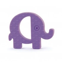 Koo-di_Baby Choos Teether_Product_Elephant