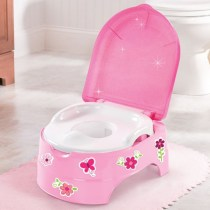 Summer Infant Fun Potty bili és fellépő egyben